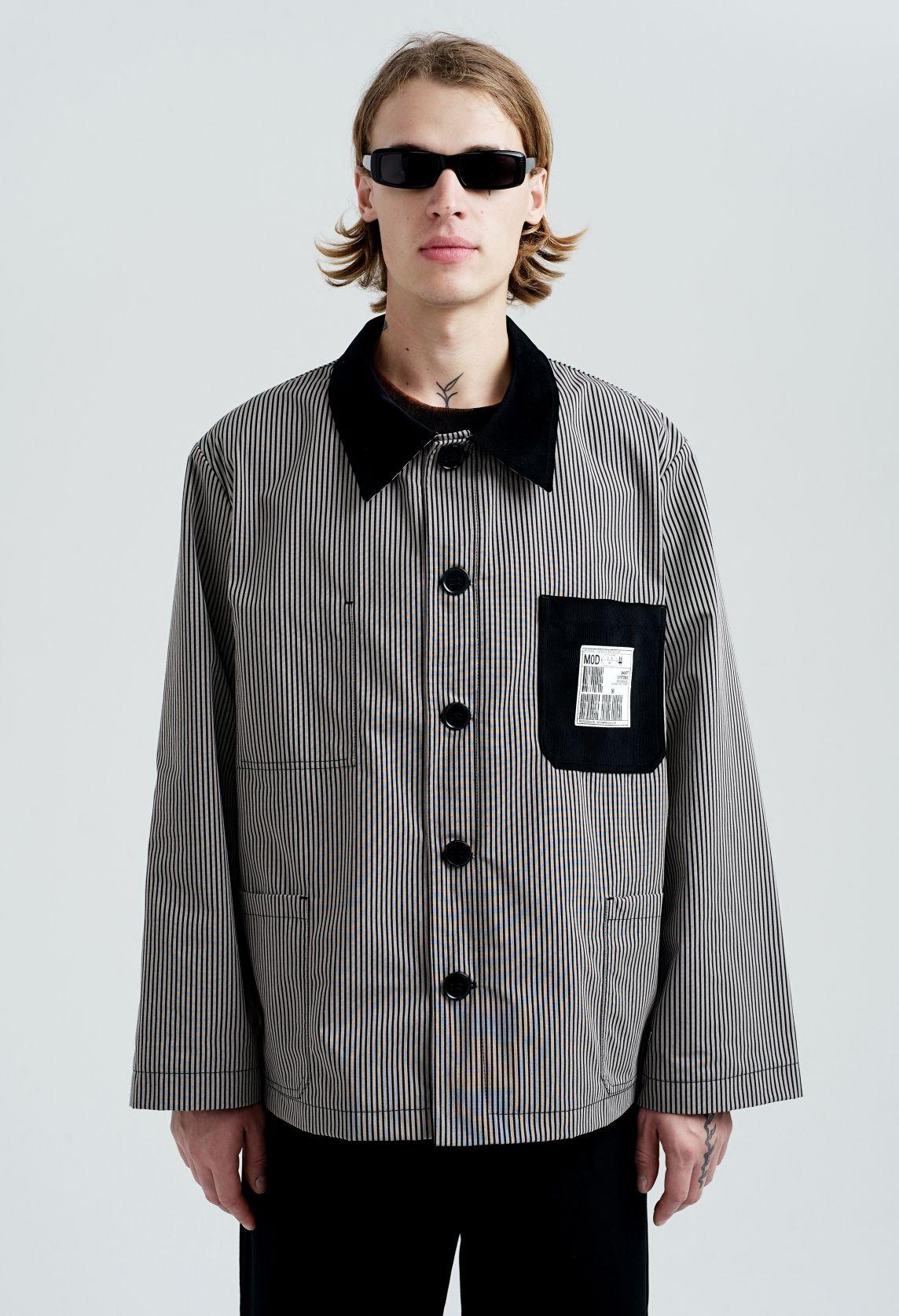 Grind Jacket