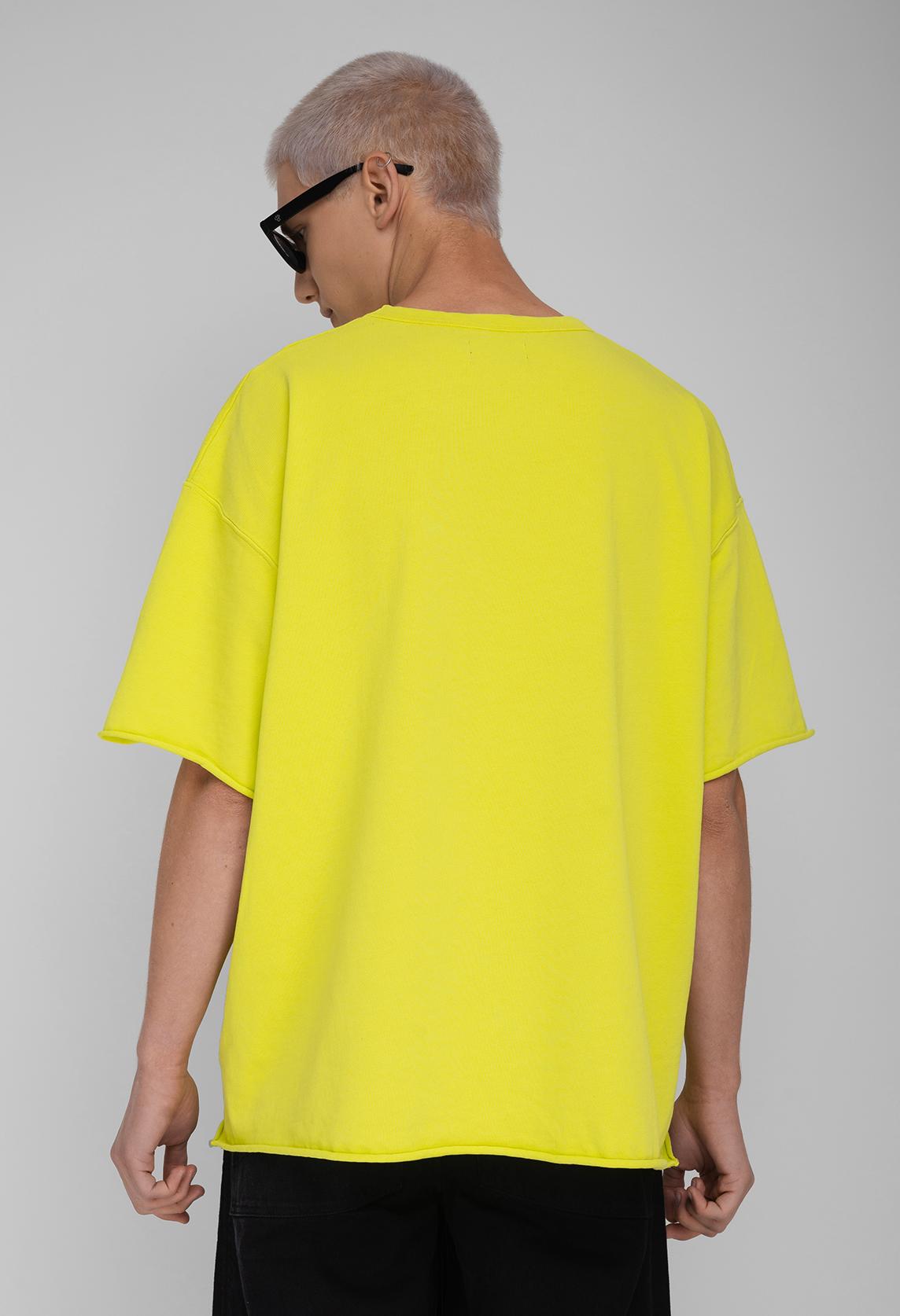 Calibration T-Shirt Oversize
