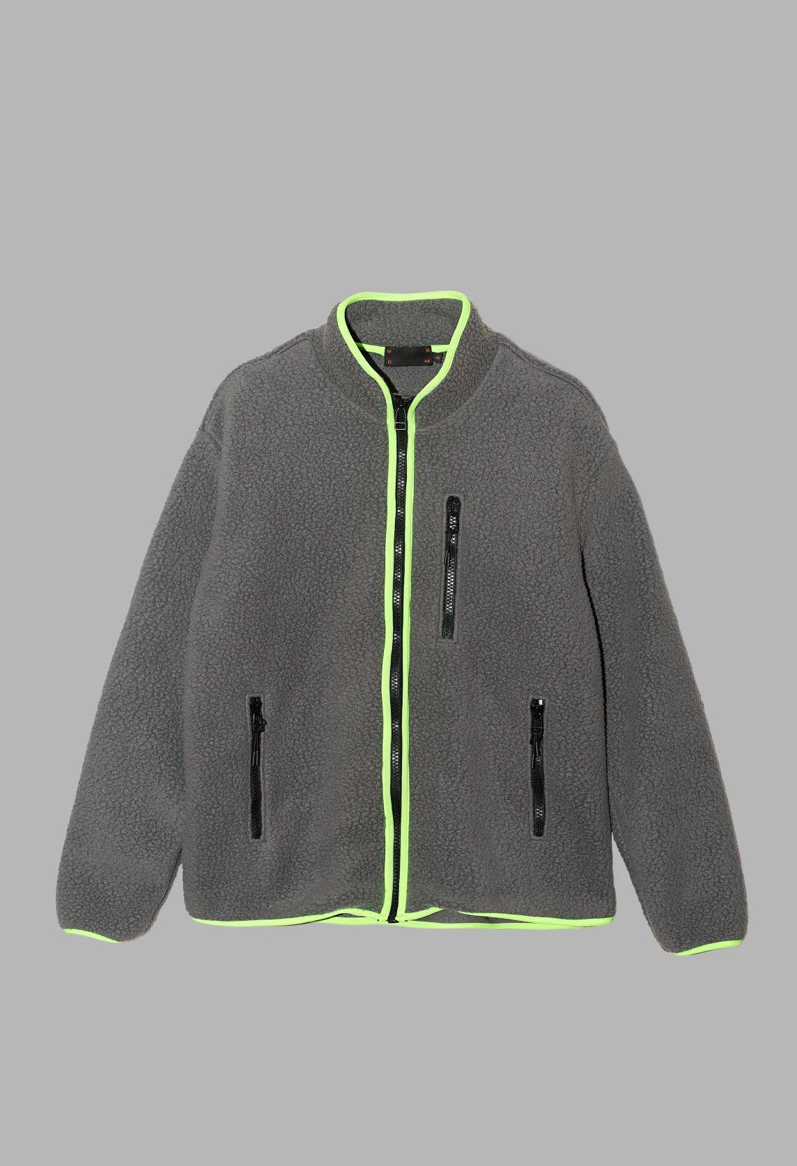 Sherpa Jacket Polartec