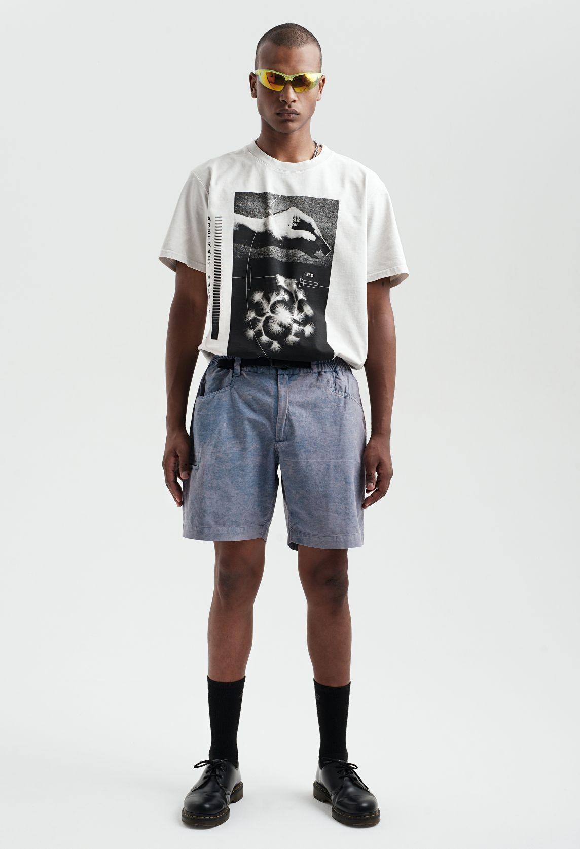 Master Shorts
